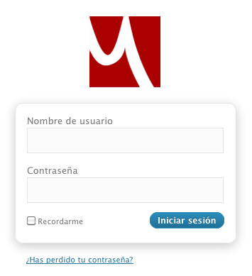 Custom Login Logo Lite